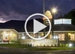 Acacia Motor Lodge, Coonabarabran - Virtual Tour