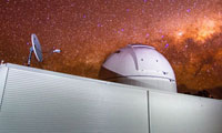 Coonabarabran Accommodation - Milroy Observatory